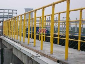 frp railing fittings