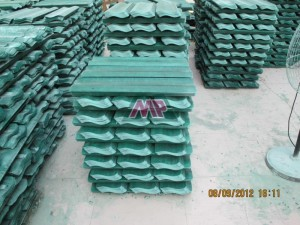 frp safety barrier