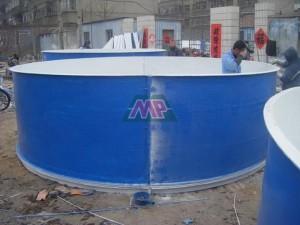 FRP Aquaculture Tank - Hebei Maple FRP Industry Co ,Ltd