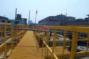 fiberglass railing fittings