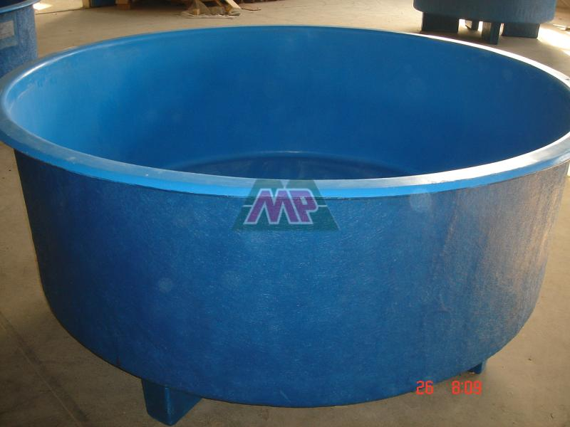 Fiberglass Fish Tank - Hebei Maple FRP Industry Co ,Ltd