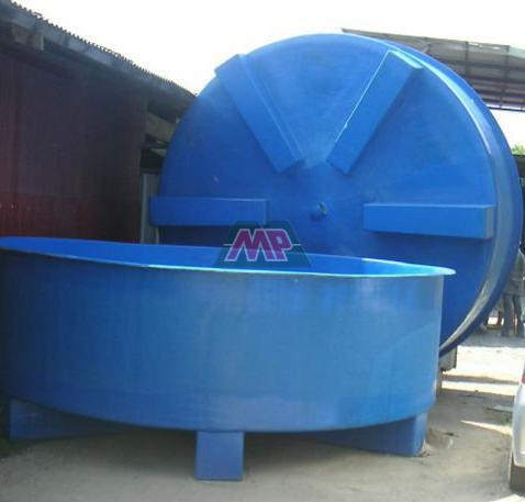 Fiberglass Fish Tank Hebei Maple Frp Industry Co Ltd