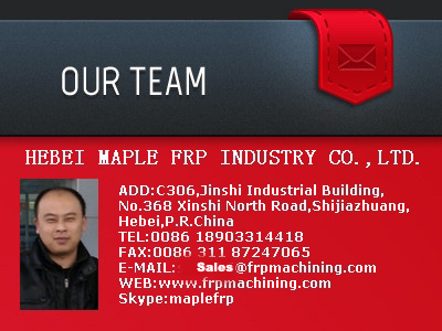 hebei maple frp industry co.,ltd.