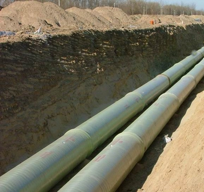 Application hebei maple frp industry coltd sewage pipe and tanks sciox Images