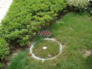 manhole cover molds