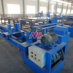 Cable Casing pipe Curing station