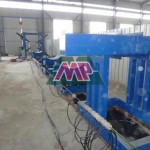 Cable Casing pipe mold release