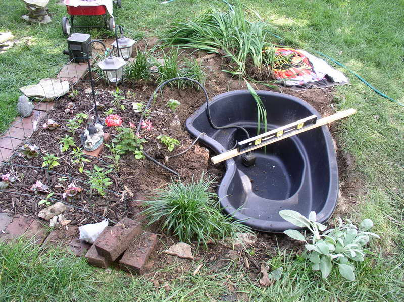 1000 Ideas About Preformed Pond Liner On Pinterest Pond Liner Epdm Pond Liner And Plastic