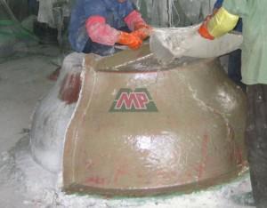 fiberglass aquaculture tank