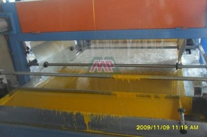 smc sheet making machine