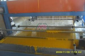 smc sheet making machine