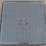 drain manhole covers