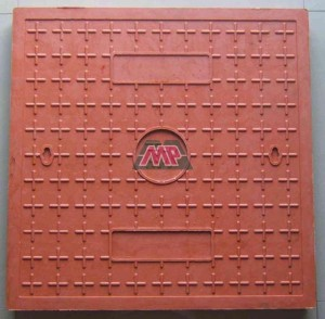 manhole inspection cover