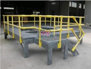 FRP Working Stage Platforms