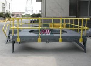FRP Modular Platform