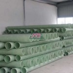 cable winding pipe