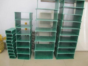 frp cable tray