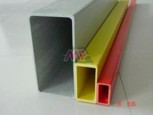 frp rectangle tubes