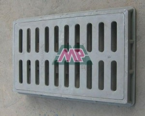 fiberglass gully drain cover