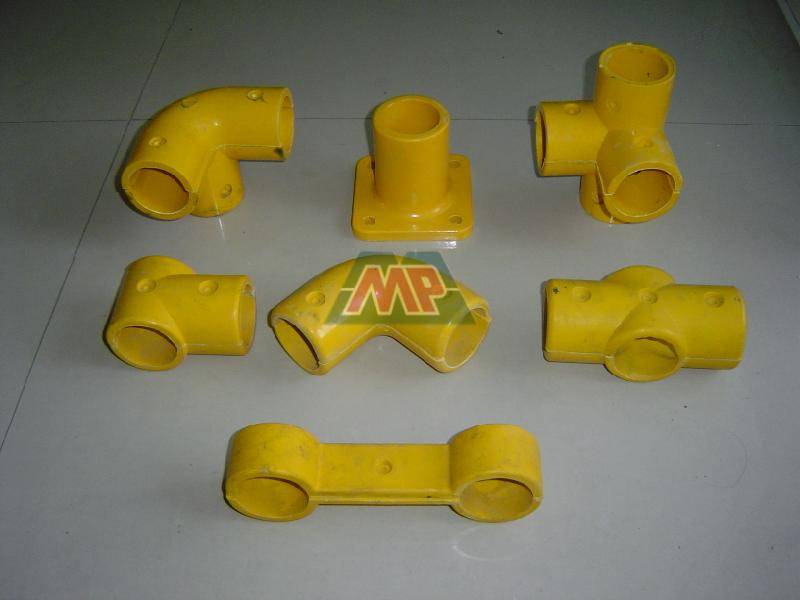 FRP Handrail Components