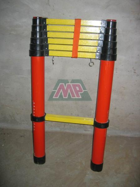 Frp Extension Ladder Hebei Maple Frp Industry Co Ltd