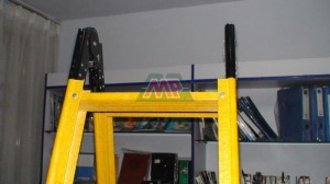 frp foldable ladder