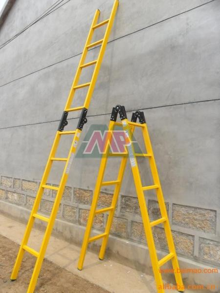 Frp Folding Ladder Hebei Maple Frp Industry Co Ltd