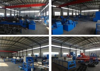 frp machinery