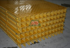 grp pultrusion grating