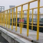 fiberglass handrail round tube
