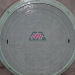 custom manhole covers