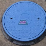 design of manhole