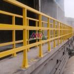 frp guardrail square tube