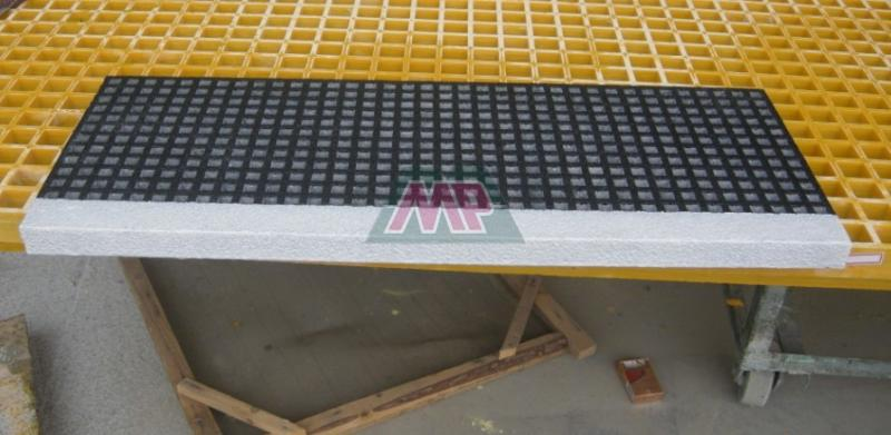 Frp Stair Treads Hebei Maple Frp Industry Co Ltd