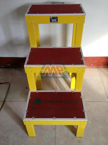 Frp Step Stool Ladder Hebei Maple Frp Industry Co Ltd