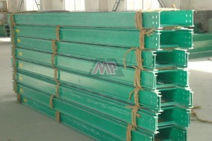 frp Terraced Cable Tray