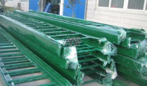 frp cable tray ladder