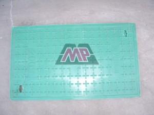 fiberglass trench drain covers