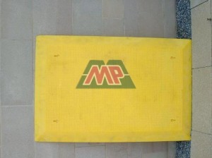 frp grp trench covers