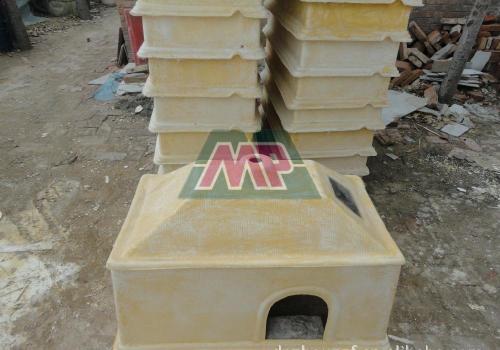 frp livestock incubator