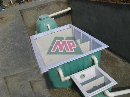 Aerobic Vs Anaerobic Septic Tank System Hebei Maple Frp
