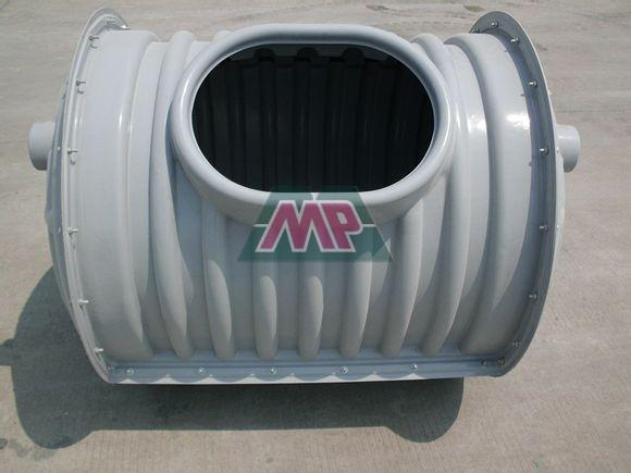 Small Septic Tank