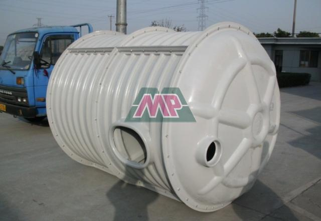ABS Plastic Septic Tank