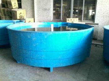 frp fish tanks