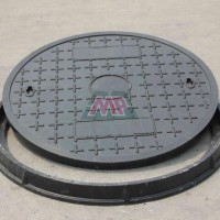 Composite Manhole Cover factory in China