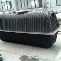 HDPE Septic Tank Also Called Polyethylene Septic Tank