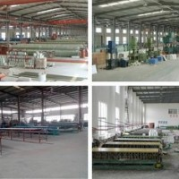 Why fiberglass is better choice for structural material?